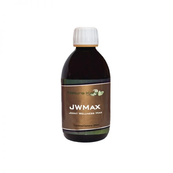 jwmax nature kare 300 ml