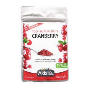 superfruit cranberry sachetfruit